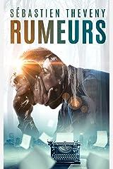 RUMEURS Format Kindle