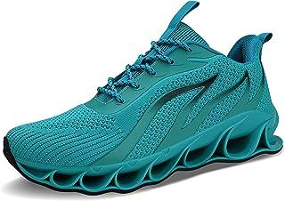 Mens Walking Shoes Fashion Running Sports Non Slip Sneakers