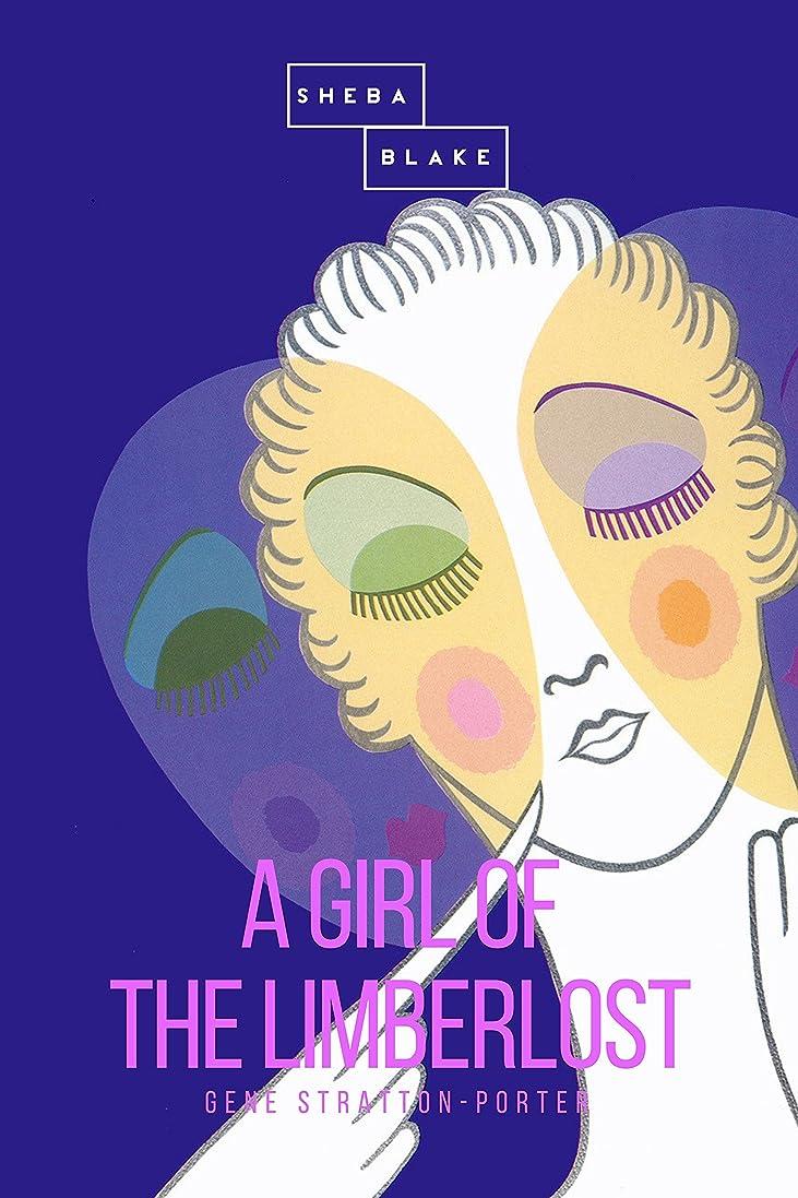 バイオリニスト乗算精通したA Girl of the Limberlost (English Edition)