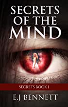 Secrets of the mind (Secrets book 1) (English Edition)