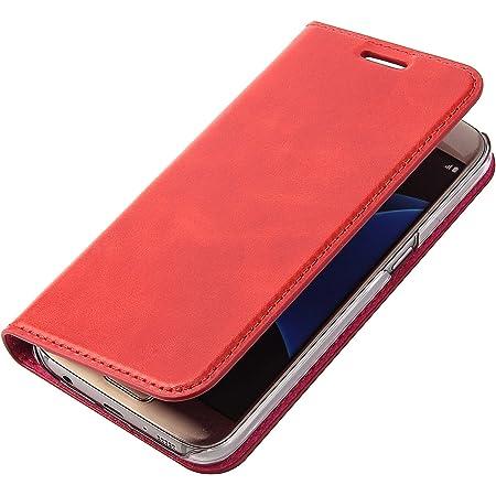 Wormcase Handytasche Kompatibel Mit Samsung Galaxy S7 Elektronik