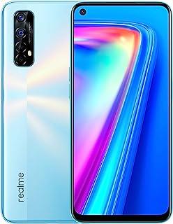 OPPO Realme 7 (8GB+128GB) グローバル版 / 6.5 inch/Dual SIM / 48+8+2+2MP Quad Camera/Google play/日本語対応/SIMフリー (Mist White/ミストホワイト)