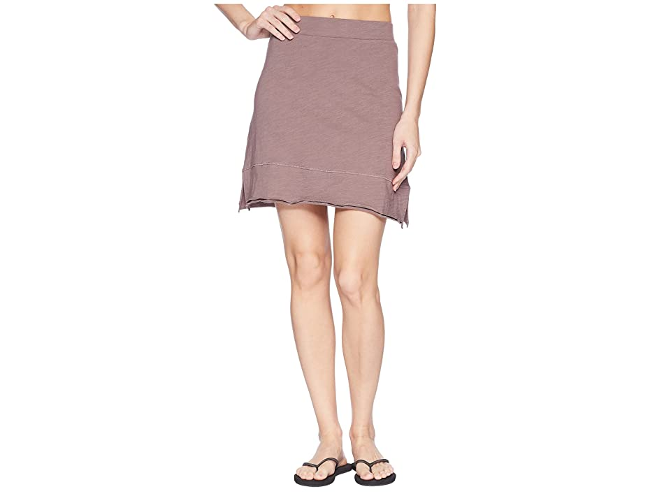 Carve Designs Daytona Skirt (Sparrow) Women