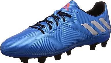 adidas Messi 16.4 FxG, Botas de fútbol para Hombre