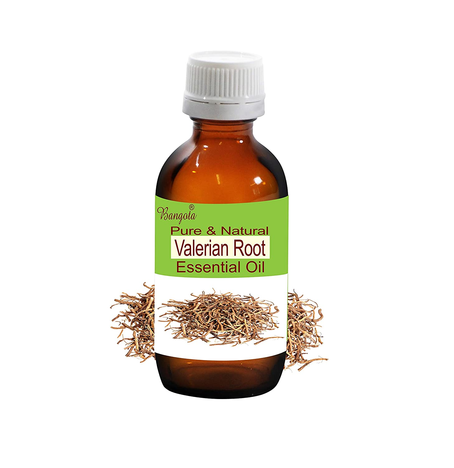 Buy Bangota Valerian Root Pure Natural Essential Oil Valeriana Officinalis 10 Ml 0 34 Oz Online At Low Prices In India Amazon In