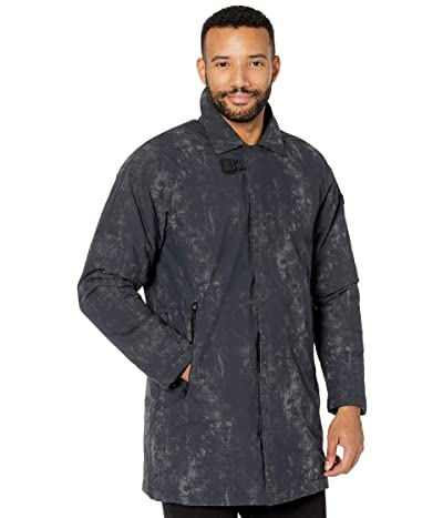 Tumi Camo Commuter Reflective Rain Jacket (Reflective Print) Men