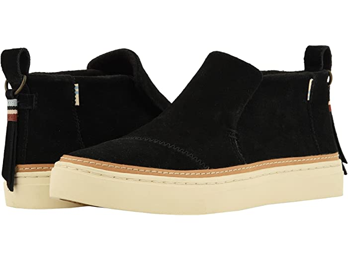 TOMS Paxton Water-Resistant Slip-Ons