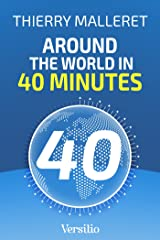 Around the World in 40 minutes (English Edition) Format Kindle