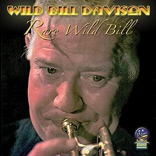Rare Wild Bill