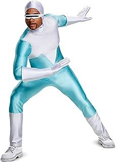 Disney Incredibles 2 Deluxe Frozone Men's Costume