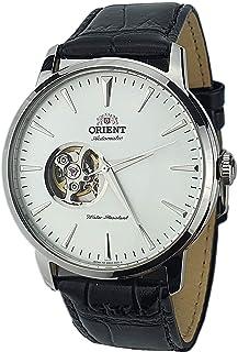 ساعة اوتوماتيكية بقلب مفتوح للرجال من اورينت طراز SAG02005W0