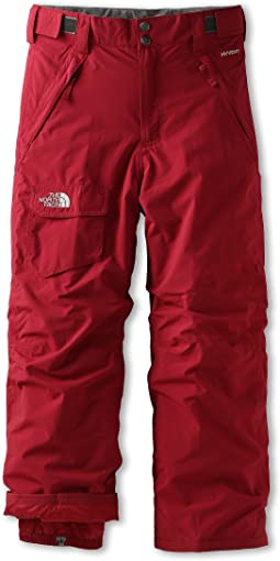 Freedom Insulated Pant w/ Boot Clip (Little Kids/Big Kids)