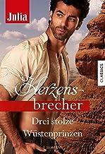 Julia Herzensbrecher Band 9 (German Edition)