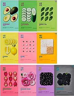 Holika Holika All-in-One 10 stuks Pure Essence Mask Sheet