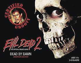 EVIL DEAD 2 BOARD GAME