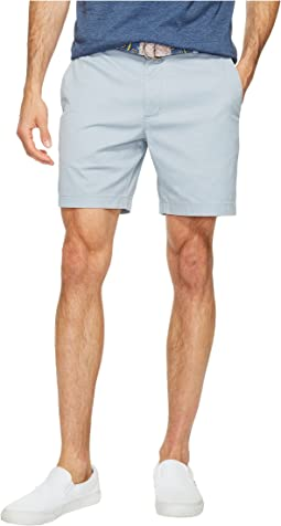 "Vineyard Vines 7"" Stretch Breaker Shorts"