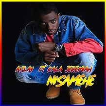 Nisamehe (feat. Kala Jeremiah)