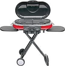 coleman portable grill paul jr