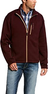 Best ariat caldwell full zip sweater Reviews