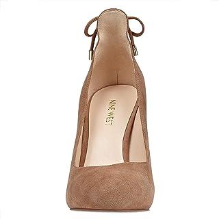 NINE WEST Heels For Women, NWTISTAVO (-)