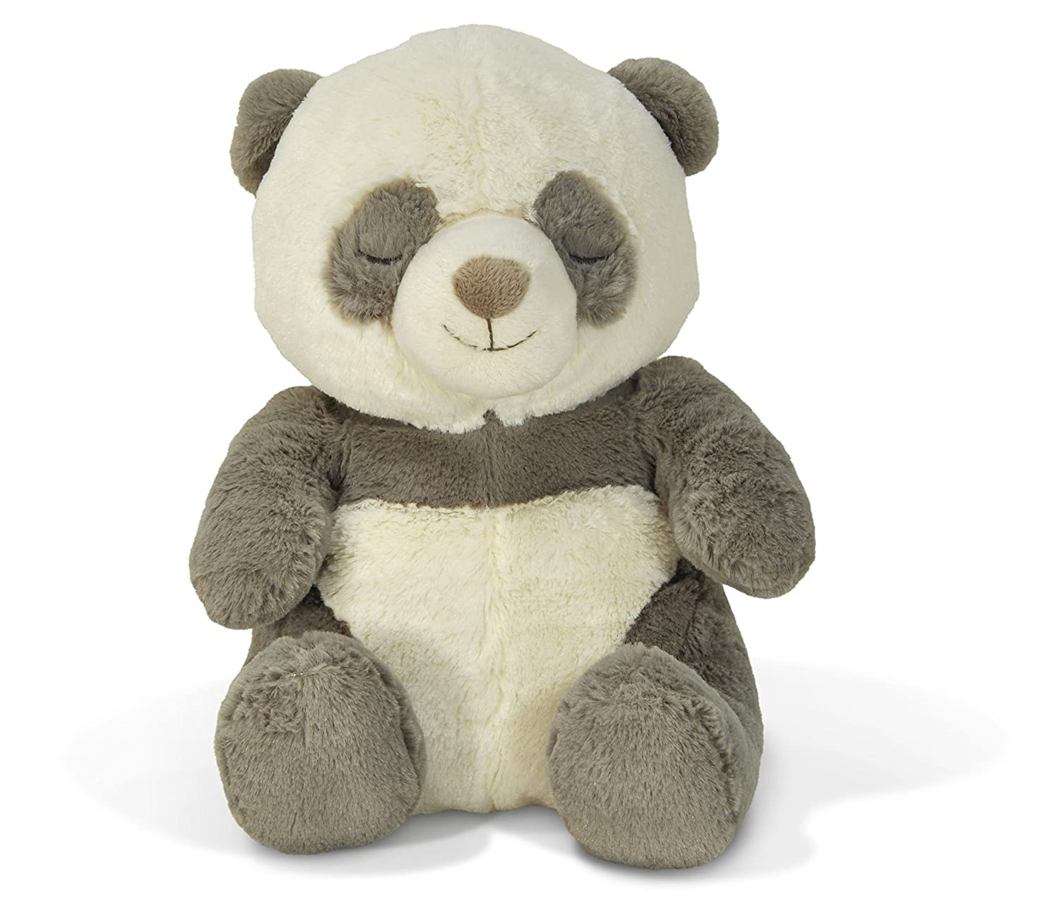 Cloud b Soothing Sound Machine White Stuffed Price reduction 4 Animal New products world's highest quality popular Cuddly