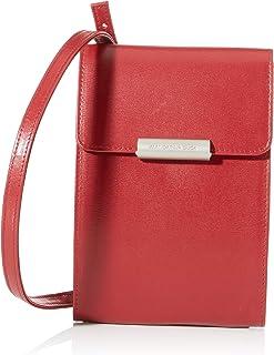 Mandarina Duck Hera 3.0 Portafoglio/Red, cartera. para Mujer, 0.01x0.01x0.01 centimeters (W x H x L)