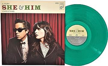 she and him christmas vinyl