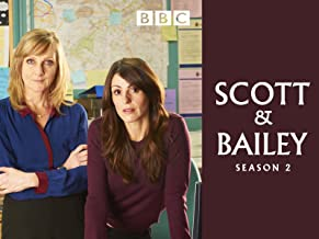 Best new scott and bailey 2018 Reviews