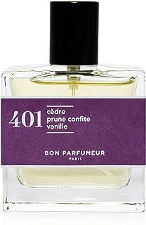 Bon Parfumeur Paris 401 Cedar Candied Plum Vanilla - 30 ml
