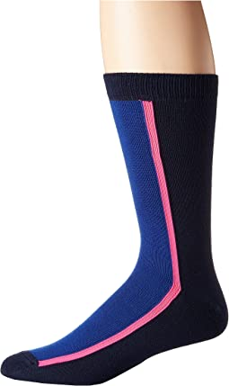 Side Vertical Socks