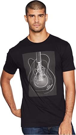 Guitar Screen Tee