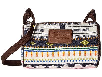 Pendleton Travel Kit with Strap (Spirit Seeker) Cross Body Handbags