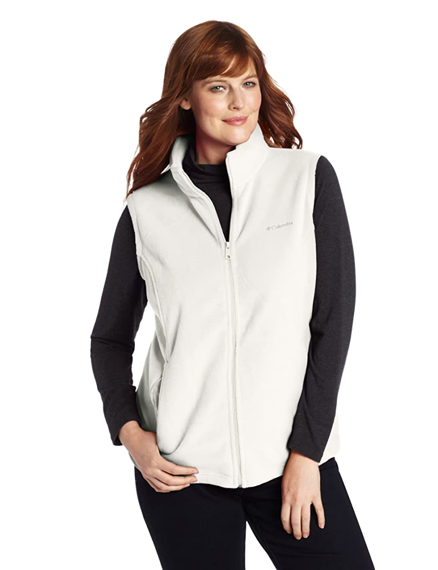 Columbia Women's Benton Springs Plus Size Vest