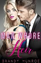 Manwhore Heir (The Heirs Book 2)