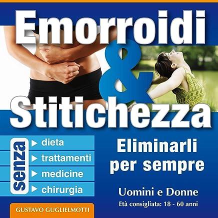 dieta emorroidaria