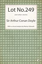 Lot No.249 and Other Stories (Comma Classics)