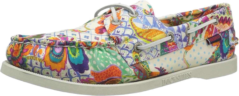 Sebago Womens Dockside Liberty Boat shoes