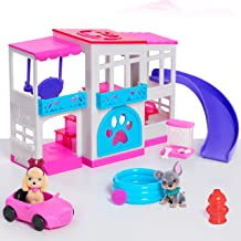 Best barbie pet pool Reviews