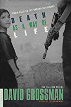 Death as a Way of Life: From Oslo to the Geneva Agreement