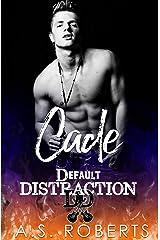 Cade (Default Distraction Book 3) Kindle Edition
