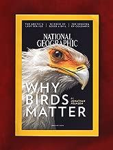 national geographic magazine january 2018