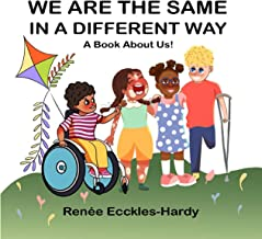 We Are The Same in A Different Way: A Book About Us (English Edition)