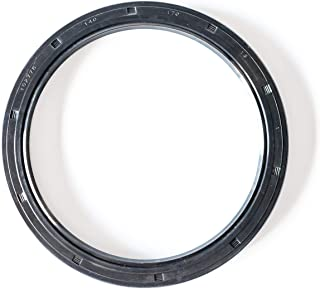 Oil Seal 140X170X13 (2 PCS) Oil Seal Grease Seal TC | EAI Double Lip w/Garter Spring. Single Metal Case w/Nitrile Rubber Coating. 140mmX170mmX13mm | 5.512