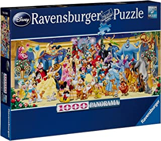 Best disney panorama puzzle 1000 Reviews