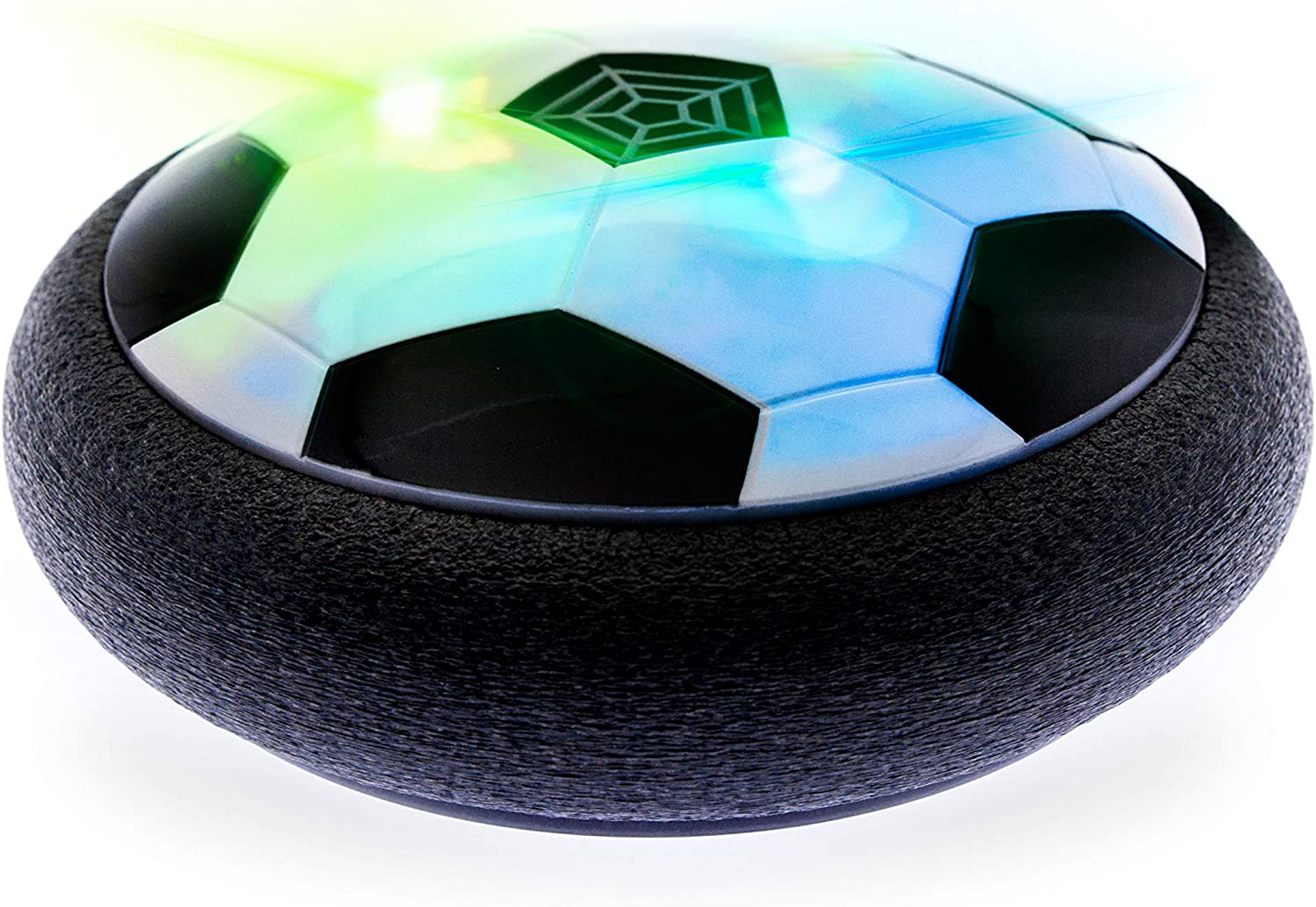 Trust Regular store PicassoTiles Soccer Hoverball Air Airlifte Electric Power Hockey