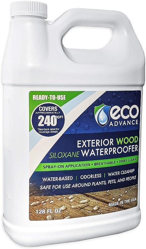 Eco Advance Wood Siloxane Waterproofer