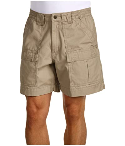 Royal Robbins Blue Water Short (Khaki) Men