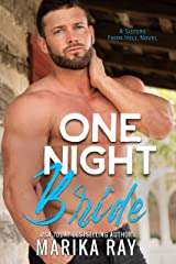 One Night Bride (Sisters From Hell Book 2) Kindle Edition