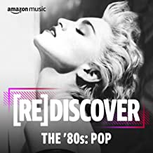 REDISCOVER THE `80s: Pop