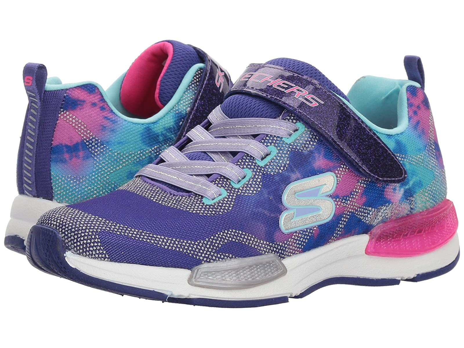 SKECHERS KIDS Jumptech 81514L (Little Kid/Big Kid)Atmospheric grades have affordable shoes
